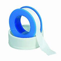 Image result for plummers threading tape