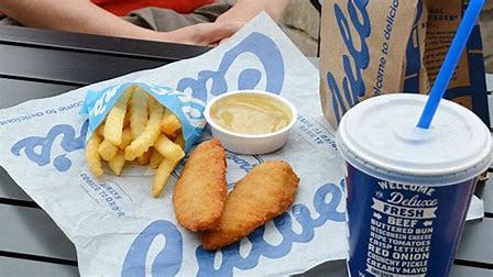 Image result for culver's chicken tenders meal