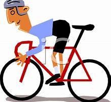 Bildergebnis für clipart radfahrer kostenlos