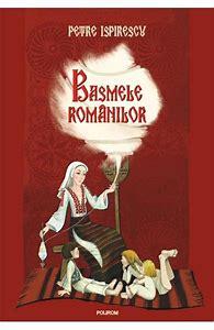 Image result for basmele romanilor de petre ispirescu