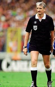 Image result for great bookham referee