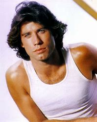 Image result for John Travolta 1970s