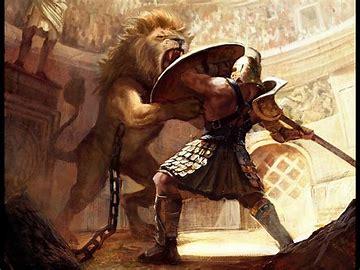 Image result for images roman gladiators