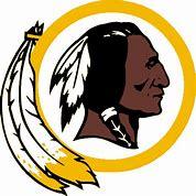 Image result for Redskins logo