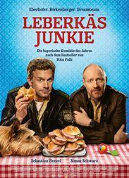 Bildergebnis für Leberkäsjunkie DVD