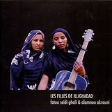 Image result for les filles de illighadad sahel sounds