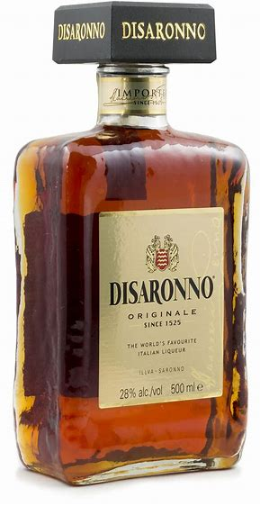 Image result for disaronno