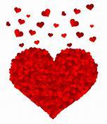 Résultat d'images pour coeur st valentin