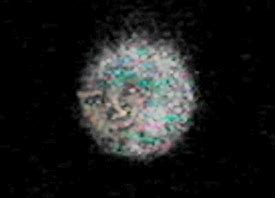 Image result for DEMONIC ORBS DISGUISED AS UFO'S