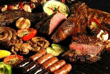 Image result for images argentine parrillada