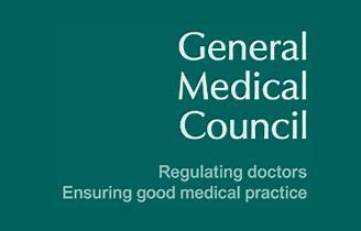 Image result for general medical council logo images