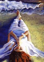 Image result for Spiritual Meditation Paintings