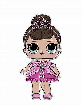 Image result for lol dolls Fancy
