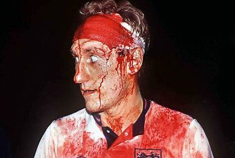 Image result for terry butcher blood