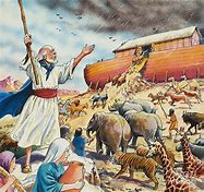 Image result for noah the bible