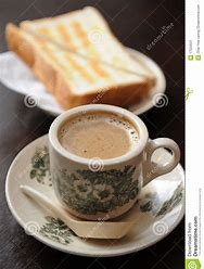 Image result for royalty free clipart of toast and coffee