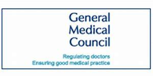 Image result for general medical council logo images