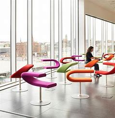 職場 椅子 に対する画像結果