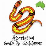 Image result for Aboriginal Gods