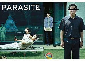 Image result for Parasite film
