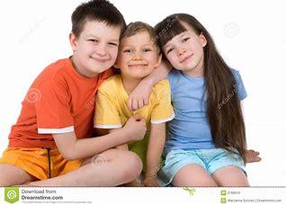 Resultado de imagen de tres hermanos