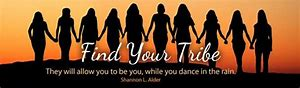 Image result for Find My Tribe
