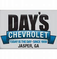 Image result for day's chevrolet jasper ga