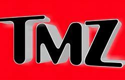 Image result for TMZ logo