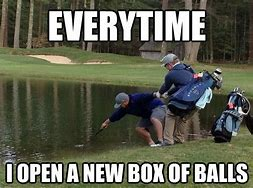 Image result for happy new years golf meme