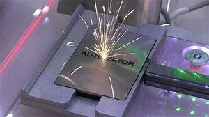 Bilderesultat for automator laser
