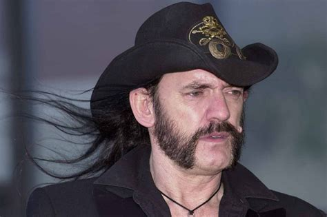 Image result for lemmy as a schoolboy