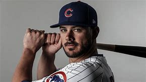 Image result for kris bryant