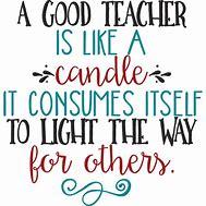 Image result for Good Teacher Clip Art