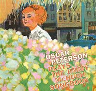 Image result for Oscar peterson jimmy mchugh songbook