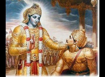 Image result for bhagavat geeta
