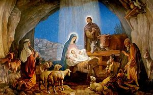 Image result for jesus chrismas