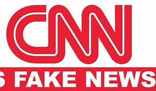 Image result for images of cnn fake news