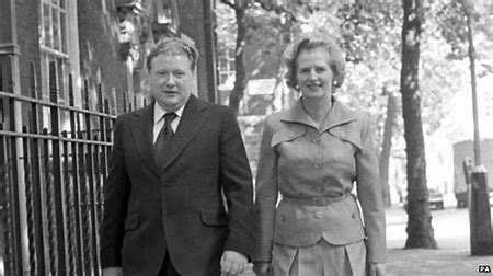 Image result for margaret thatcher and alistair mcalpine images