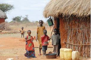 Image result for image poor african villages