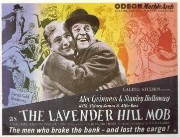 Image result for lavender hill mob images