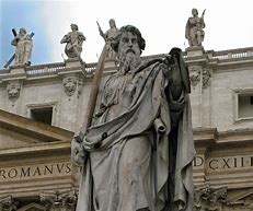 Image result for Simon Magus Statue