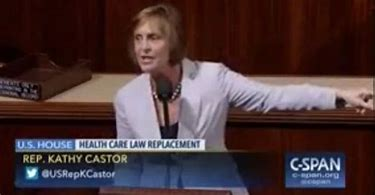 Image result for images of rep. kathy castor