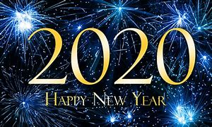 Image result for happy new year images 2020