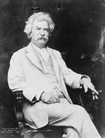 Image result for mark twain images