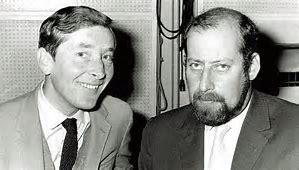 Image result for clement freud just a minute images