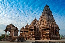 Image result for Kandariya Mahadeva Temple Scenes