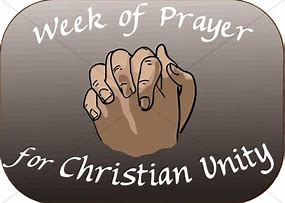 Image result for week of prayer for christian unity clipart
