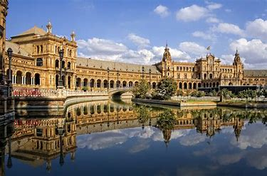 Image result for images seville spain