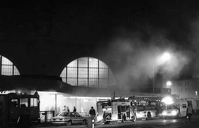 Image result for kings cross fire images