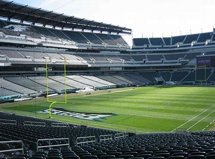 Image result for lincoln financial field full